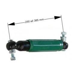 Tlumič k nápravě AL-KO Octagon Plus zelený (do 900 kg / 1 náprava)