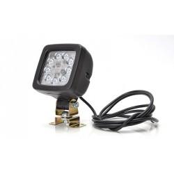 Svítilna couvací WAS W108 LED diodová, 12-24 V