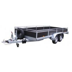 Přívěsný vozík VARIO B 27.3...
