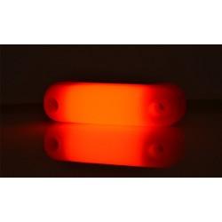 Svítilna zadní obrysová LED WAS W1097, 12-24V, neon efekt