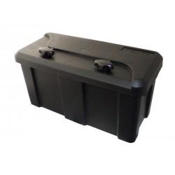 Box na nářadí 2 zámky