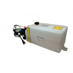 Elektrohydraulické čerpadlo...
