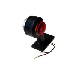 Svítilna doplňková obrysová GMAK G06 / 3 (130 mm)