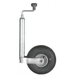 Kolečko opěrné WW ST 48 / V / 260 LB (nafukovací) 200 kg