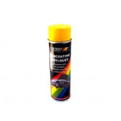 Sprej voskový (waxcoating) 500ml konzervační (na dutiny, el. instalaci a pod.)