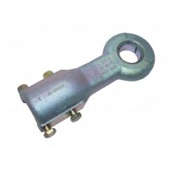 Tažné oko DIN 40 mm AL-KO Profi V (na trubku 50 mm)