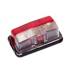 Svítilna doplňková obrysová Jokon SPL39 (78x43 mm)