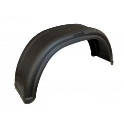 Blatník plast 13'' / 200 mm AL-KO černý bez loga