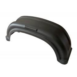 Blatník plast 10'' / 180 mm AL-KO černý