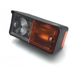 Svítilna sdružená přední WAS W 06L - Levá (poziční, blinkr)