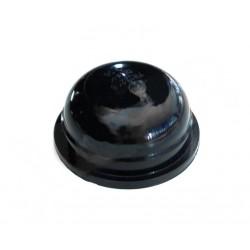 Sklo černé - záslepka svítilny GMAK G06 / x (doplňková obrysová)