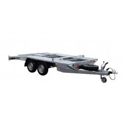 Autopřepravník MONACO 2700, brzděný, 2700 kg