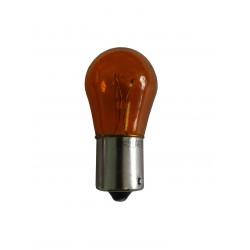 Žárovka oranžová 12V 21W