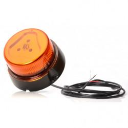 Maják magnetický LED...