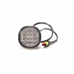 Svítilna couvací zadní LED...