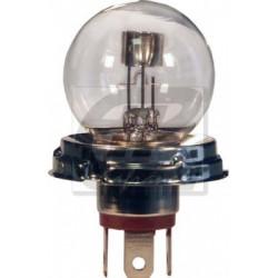 Žárovka 12V asym.