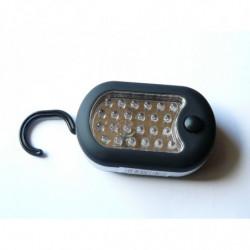 Svítilna LED provedení...