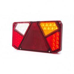 koncové světlo W125/916 LED...