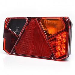 koncové světlo W125/930...