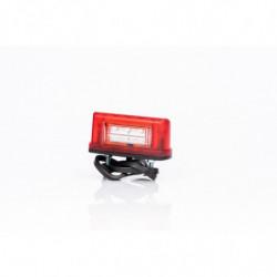 Osvětlení SPZ LED FT-016/A...