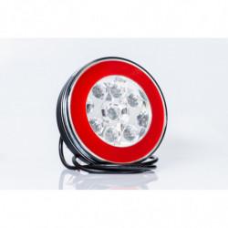 Mlhové světlo FT-111 LED...