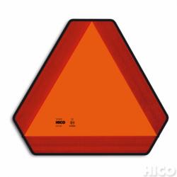 Reflexní tabule trojúhelník