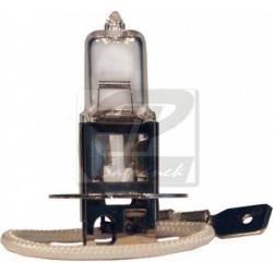 Autožárovka 12V H3 100W PK22s