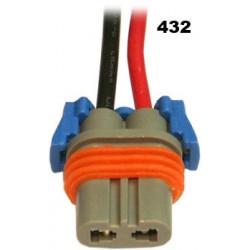 patice pro žárovku HB3 9005...