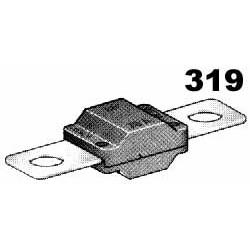 pojistka MIDI 80A