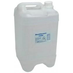 Destilovaná voda - 10 litrů