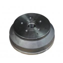Brzdový buben KNOTT 250x40, 5x112