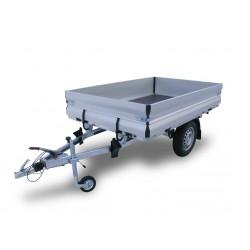 Přívěsný vozík TITBIT 13A...