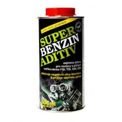 VIF Super Benzin Aditiv, 500ml