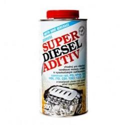 VIF Super Diesel Aditiv zimní, 500ml