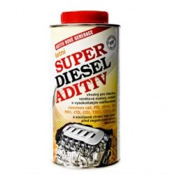 VIF Super Diesel Aditiv letní, 500ml