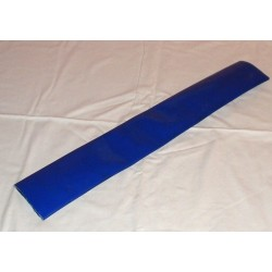 Ochranný PVC návlek š. 75 mm / 0,5m