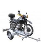 Přepravníky motocyklů
